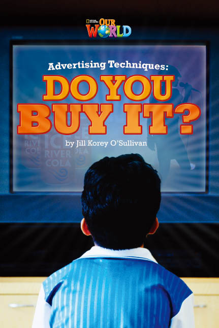 Advertising Techniques: Do You Buy It?