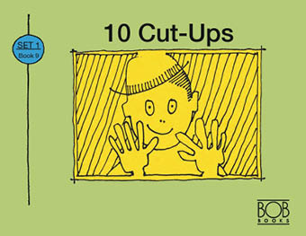Set 1. Book 9. 10 Cut-Ups.