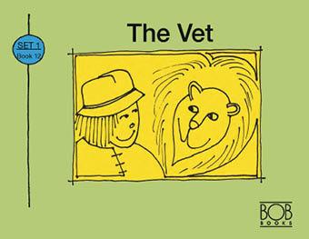 Set 1. Book 12. The Vet.