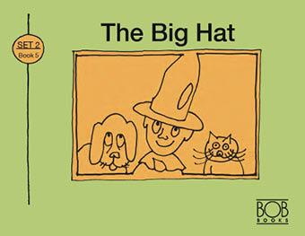 Set 2. Book 5. The Big Hat.