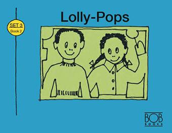 Set 3. Book 2. Lolly-Pops