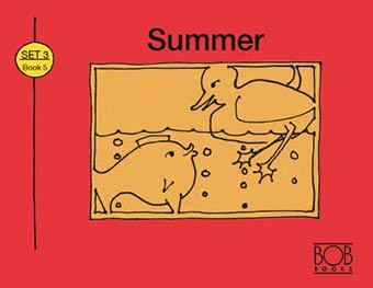 Set 3. Book 5. Summer