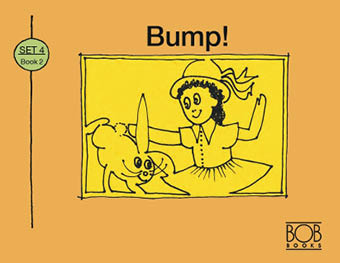 Set 4. Book 2. Bump!