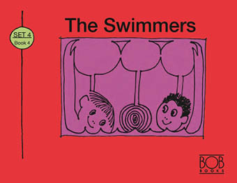 Set 4. Book 4. The Swimmers