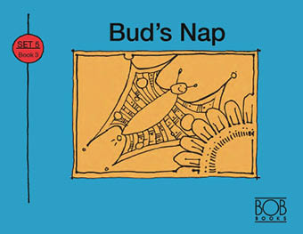 Set 5. Book 3. Bud's Nap