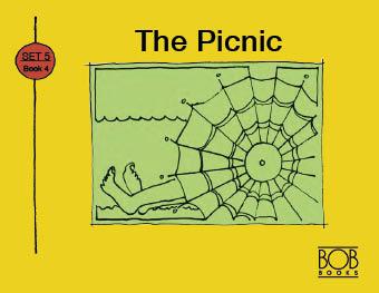 Set 5. Book 4. The Picnic