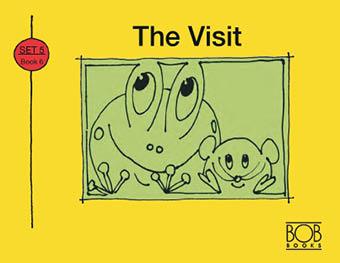 Set 5. Book 6. The Visit