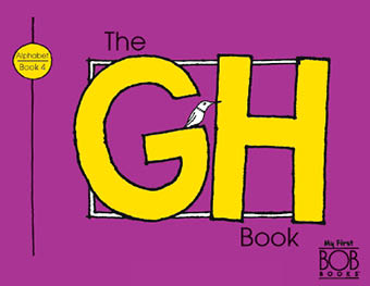 Alphabet. Book 4. The GH Book
