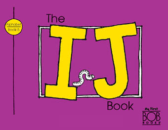 Alphabet. Book 5. The IJ Book