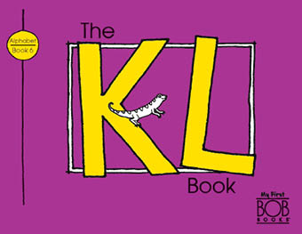 Alphabet. Book 6. The KL Book