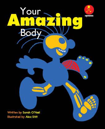 Level 11 : Your Amazing Body